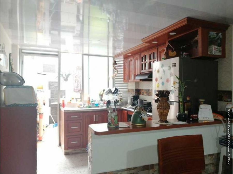 casa con renta campohermoso manizales