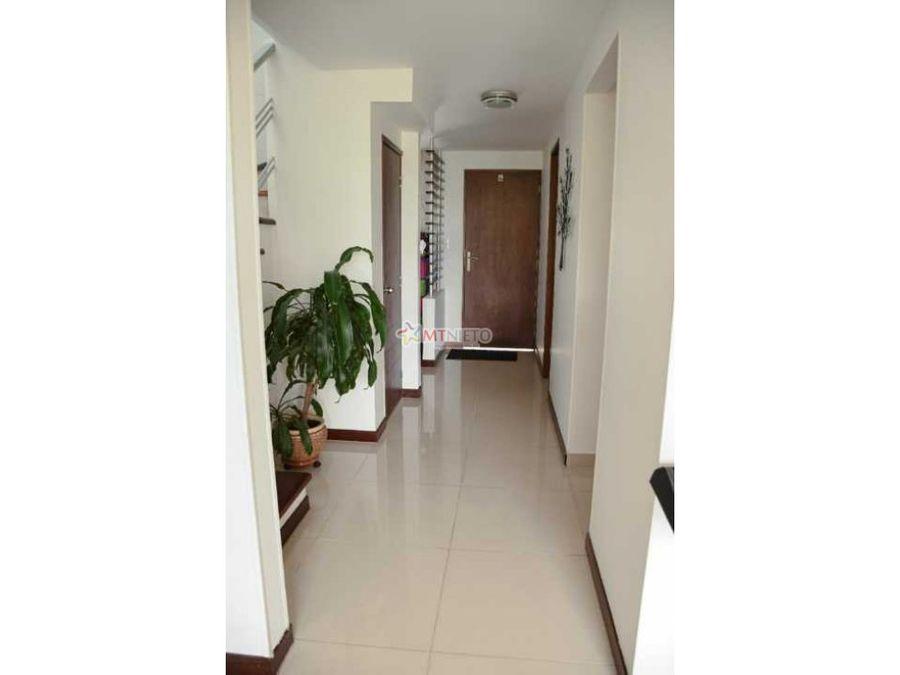 casa condominio 153 m2 de 3 alcobas estudio av 19 norte