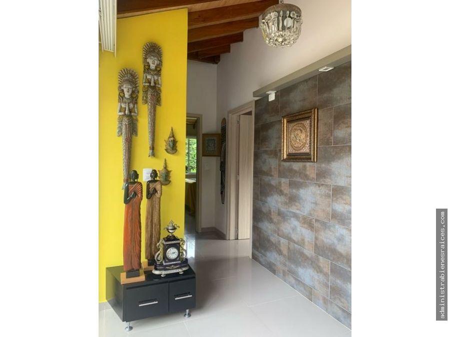 casa condominio campestre tres puertas manizales