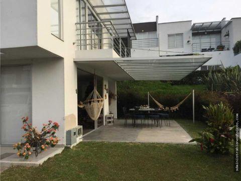 casa conjunto cerrado bosque popular manizales
