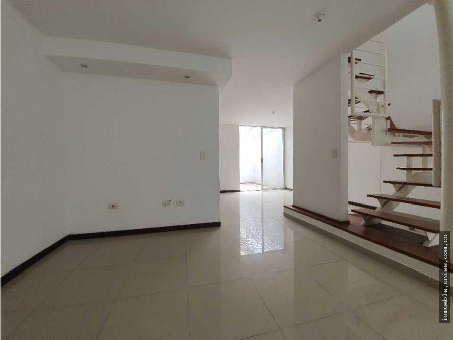 casa conjunto residencial pena blanca valle del lili