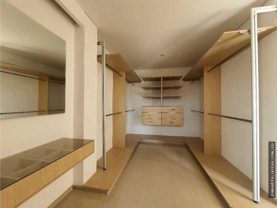 casa campestre conjunto residencial manantial de las mercedes