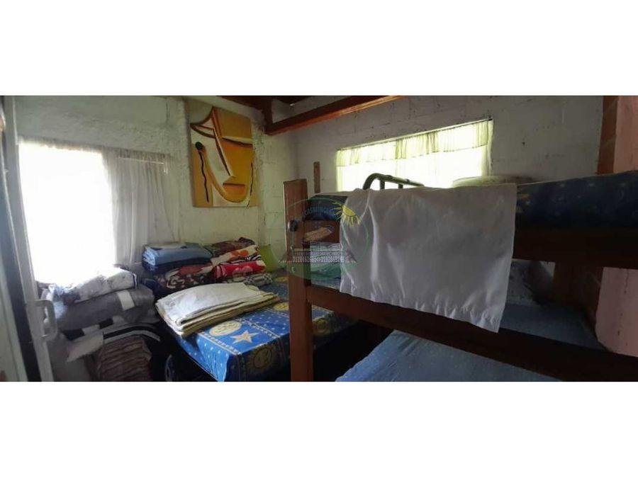 casa campestre de dos niveles cerca a la autopista med bog rionegro