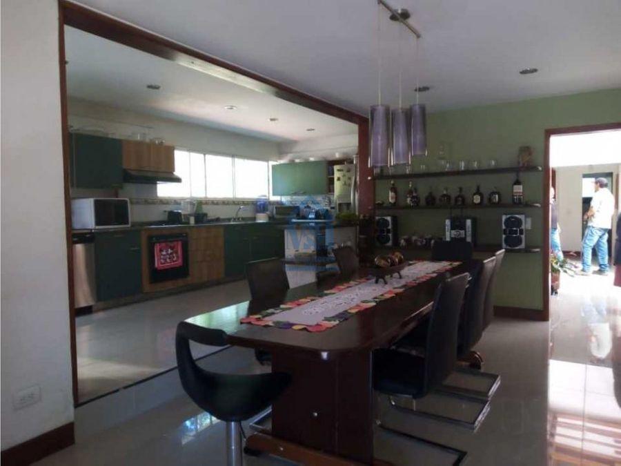 casa campestre en unidad cerrada villa roca copacabana antioquia