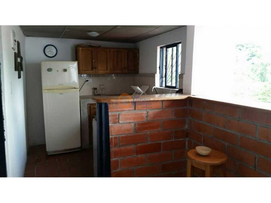 casa campestre en venta en el bajo tablazo manizales