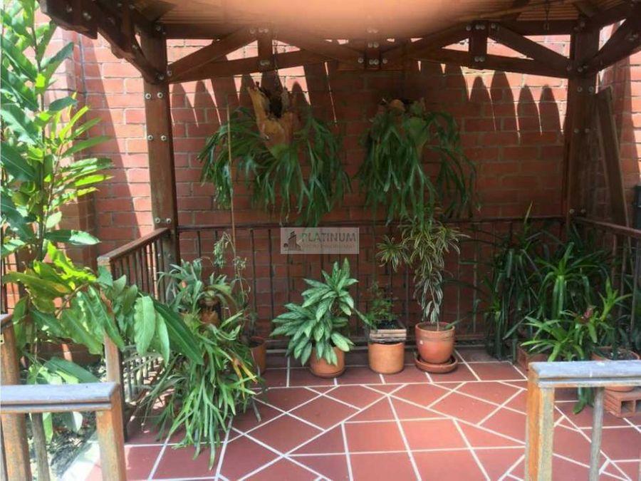 casa campestre en venta en el sector alfaguara jamundl