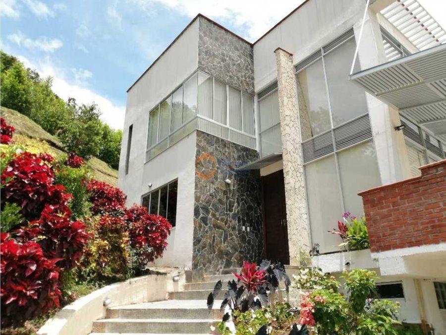casa campestre en venta en santagueda palestina