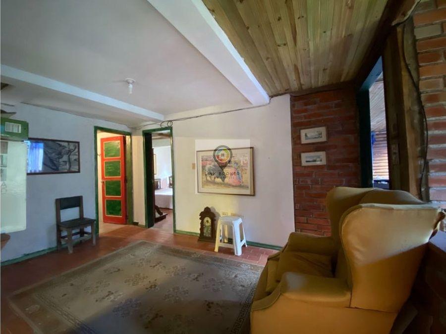 casa campestre en venta en tribunas pereira