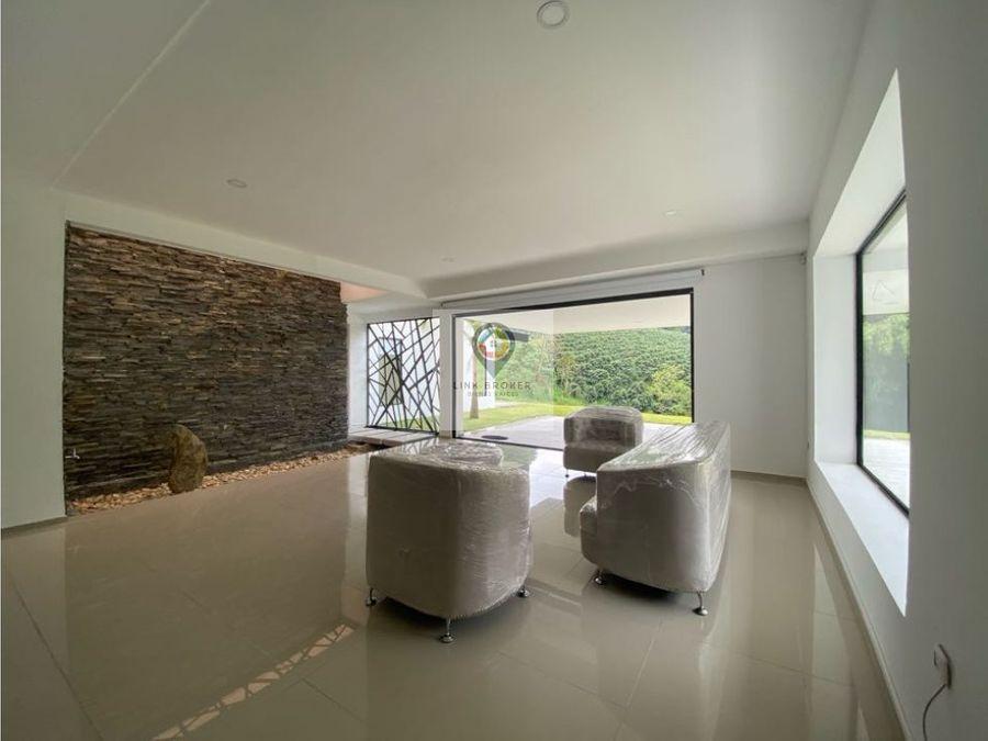 casa campestre sector condina