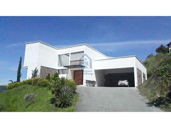 casa campestre en venta 2200m2 norteamerica bello