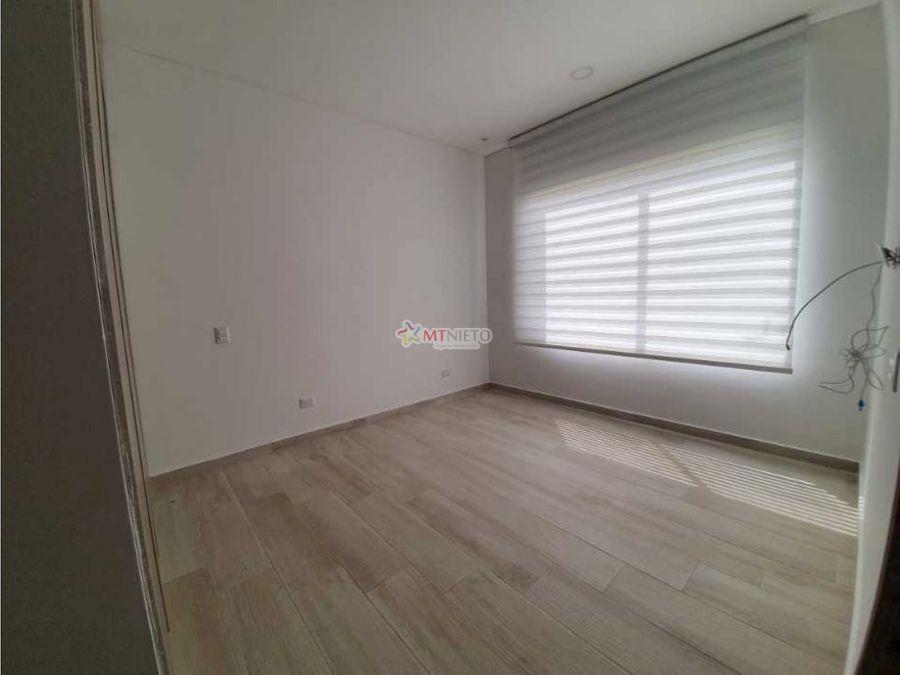 casa campestre lote 432 m2 y 300 m2 de 4 alcobas en condominio av 19