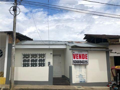 casa centrica en venta