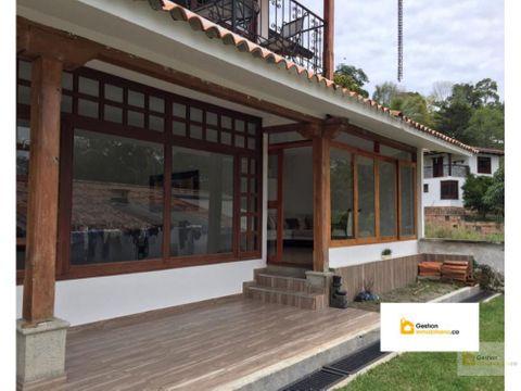 casa cerritos de la paz popayan