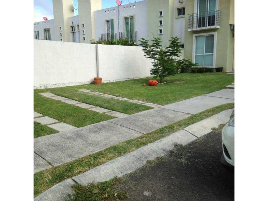 casa amueblada en renta jardines del malecon celaya gto