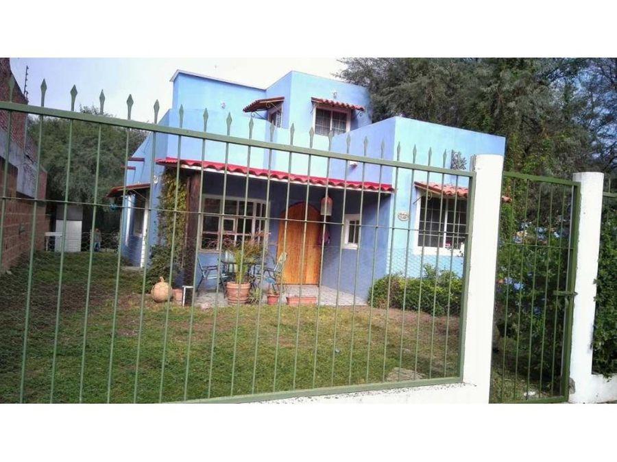 casa amueblada en renta los frailes san miguel allende gto