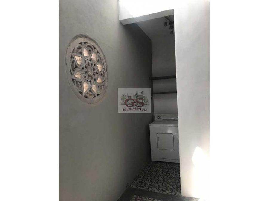 casa amueblada en renta priv cerca del caracol san miguel allende gto