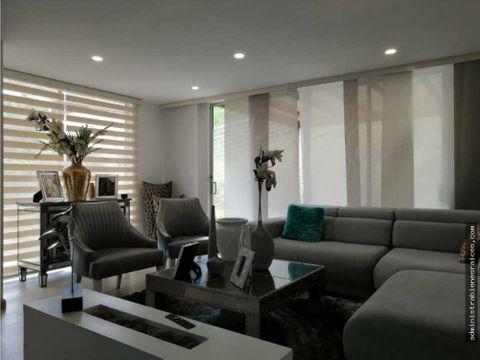 casa amoblada 3 alcobas conjunto cerrado bosque popular manizales