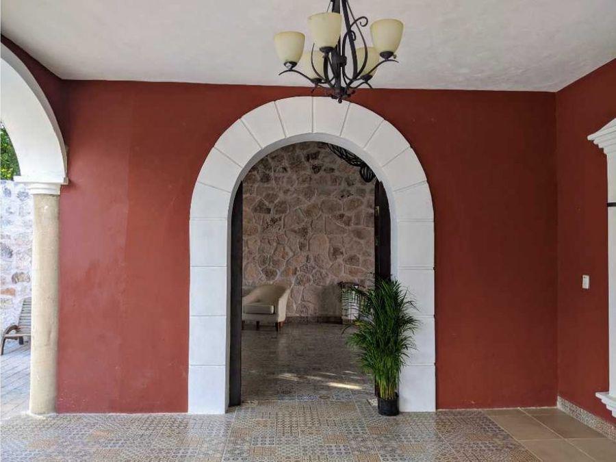 casa bonita en renta en chichimila