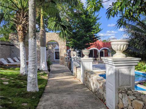 casa bonita en chichimila