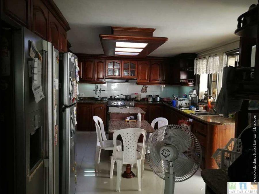 casa en venta en bocagrande