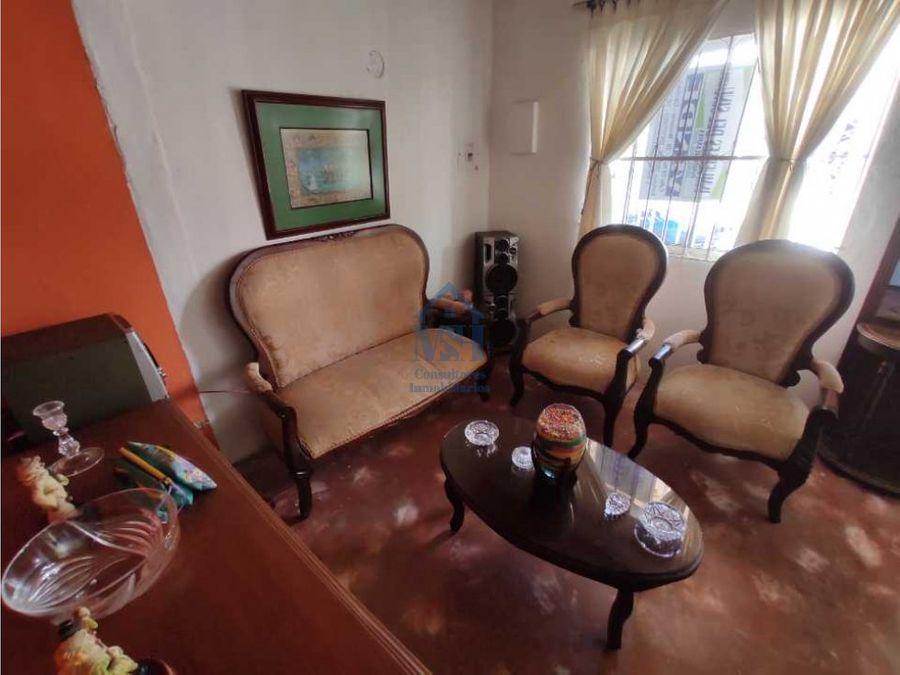 casa bifamiliar con 2 apartamentos arrendados panzenu monteria cordoba