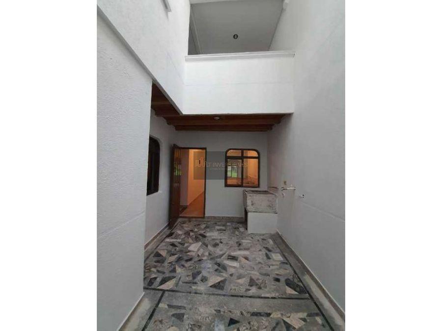 casa sur bifamiliar doble renta armenia quindio