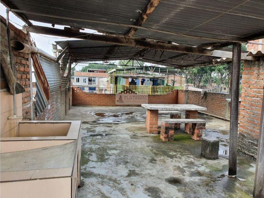 casa bifamiliar en venta en alfonso lopez cali