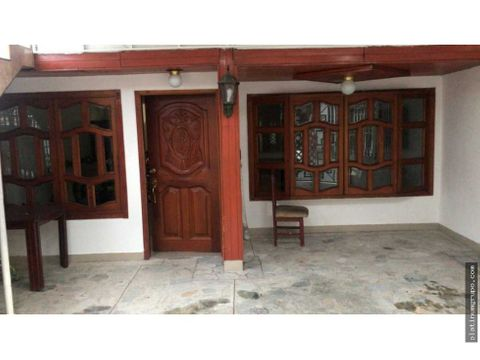 casa bifamiliar en venta en salomia cali kd