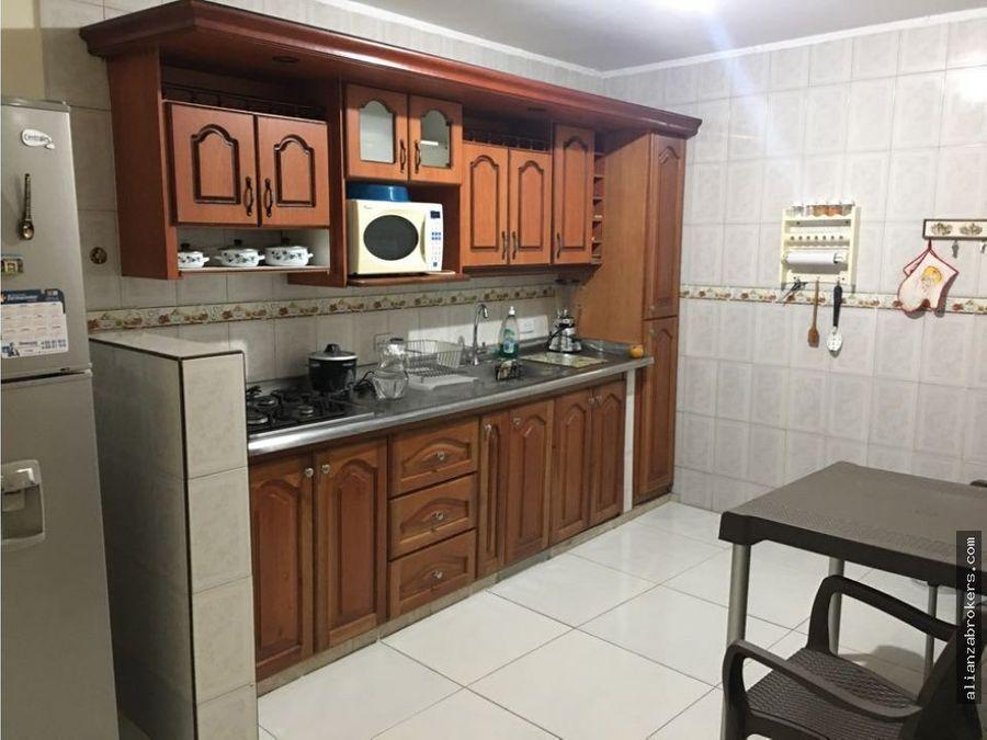 casa bifamiliar primer piso remodelada excelente ubicacion