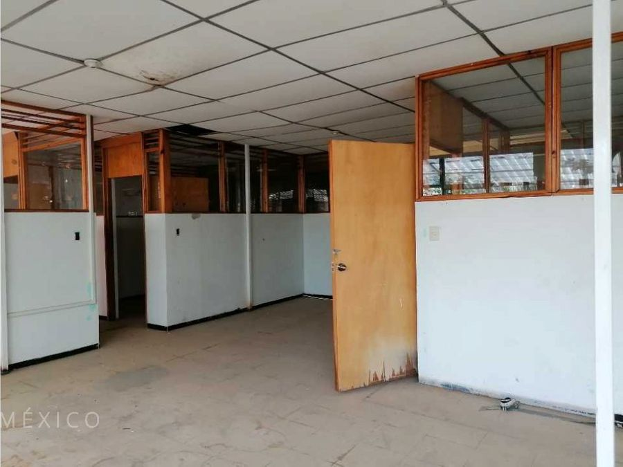 casa grande para oficinas tlaxcala centro