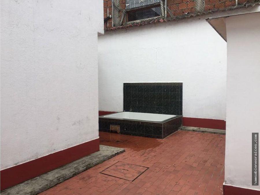 casa guadalupe dos pisos