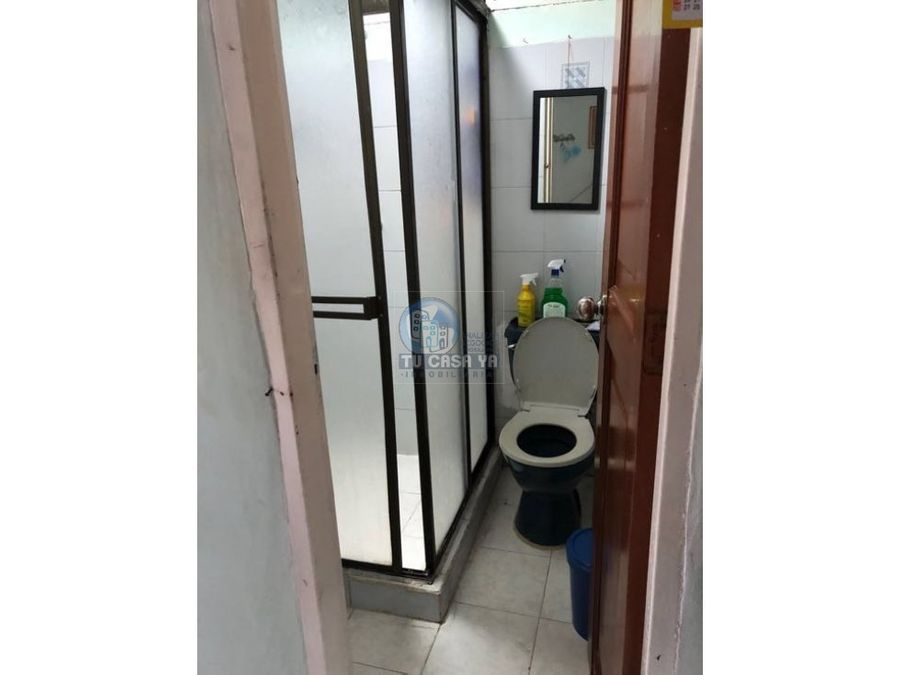 casa de dos pisos independientes barrio cuba