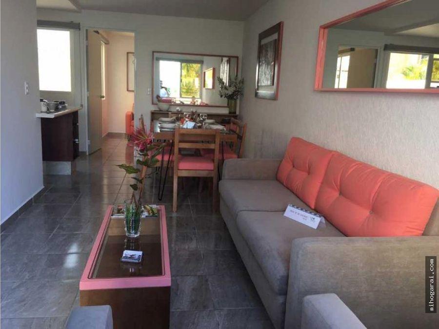 casa de 3 recamaras en venta en morelos
