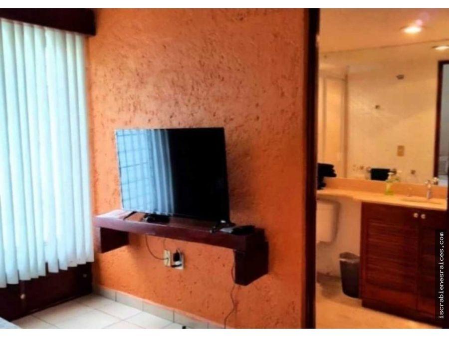 casa de descanso en lomas de cocoyoc en venta