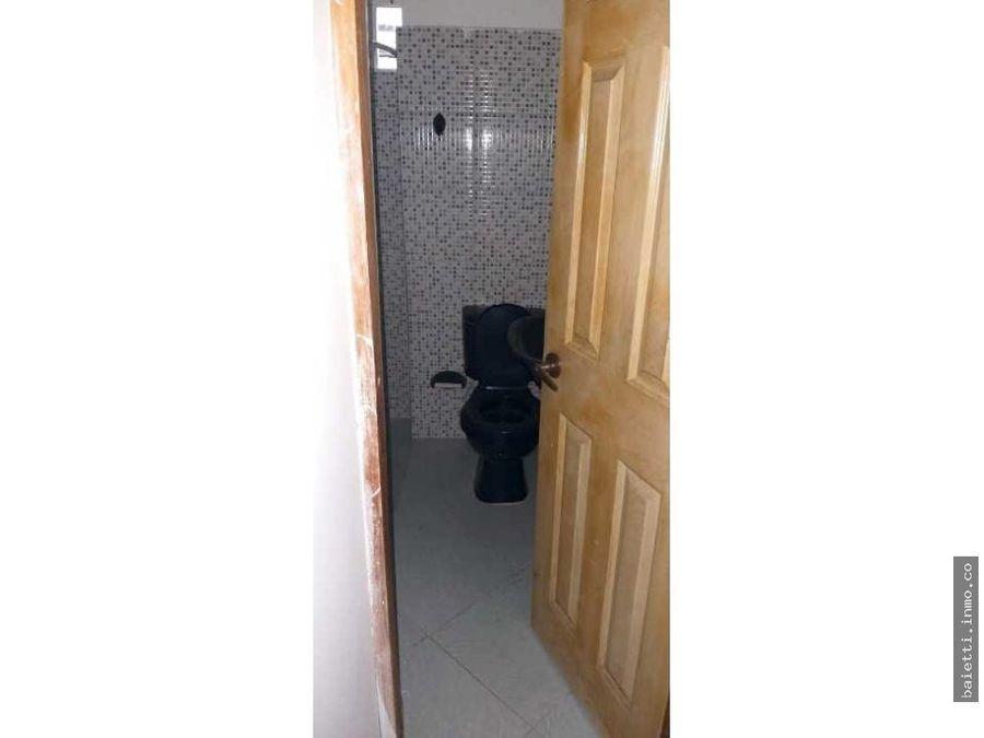 casa de esquina con 2 pisos atlantico soledad
