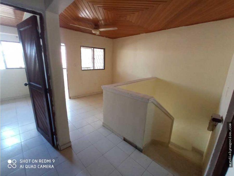 casa de oportunidad en venta cerca u magdalena 011