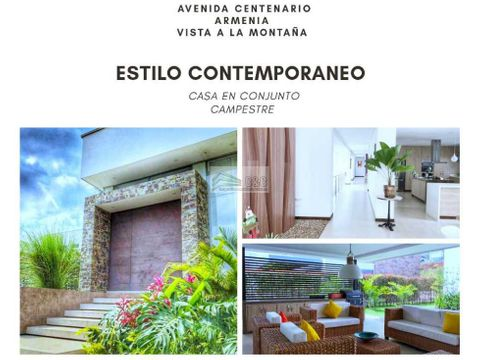 casa de lujo exclusiva avda centenario