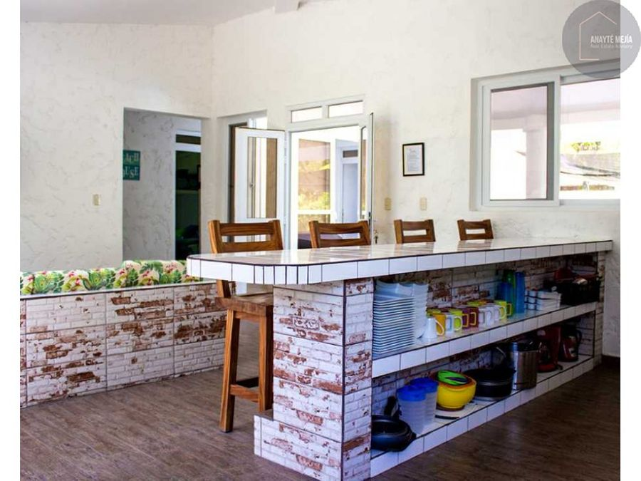 casa de playa en renta en monterrico villa 6