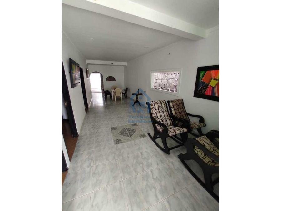 casa de primer piso 170 m2 en barrio la granja monteria cordoba