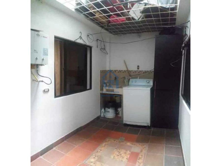 casa de primer piso 72 m2 con parqueadero niquia bello antioquia