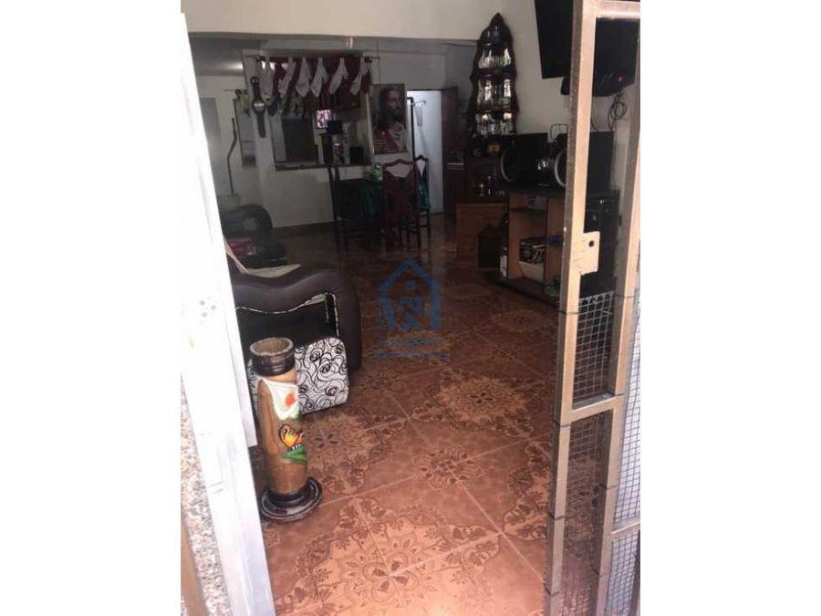 casa de primer piso con garaje en venta en el cairo bello antioquia