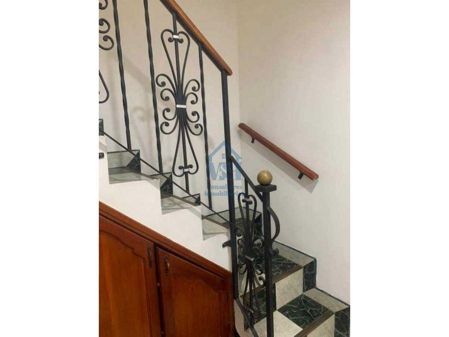 casa de tres niveles en venta niquia bello antioquia