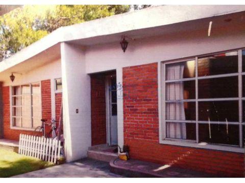 casa de un nivel la loma xicohtencatl calle 33