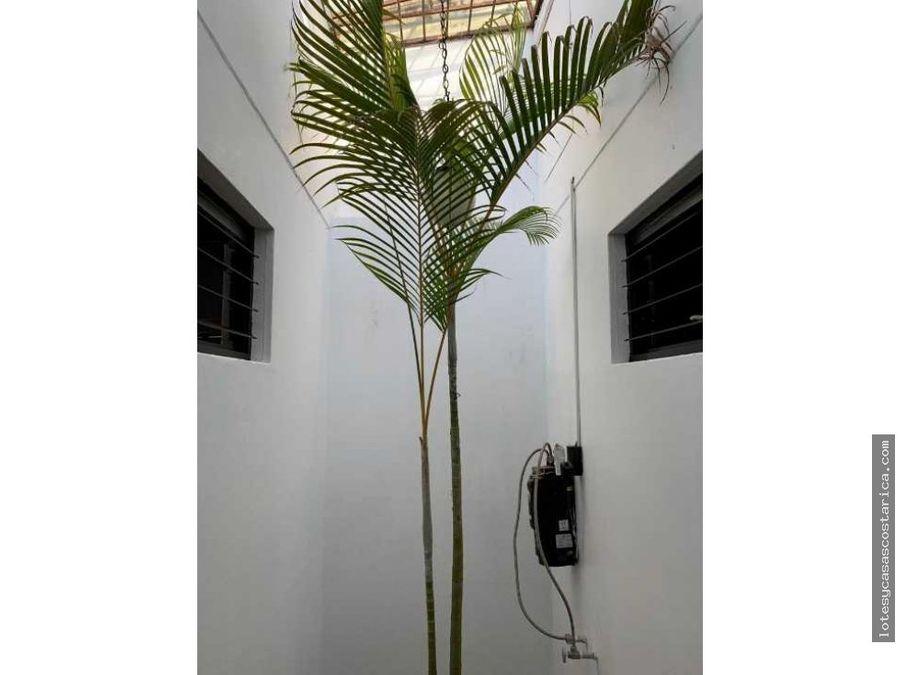 casa de una planta pavas