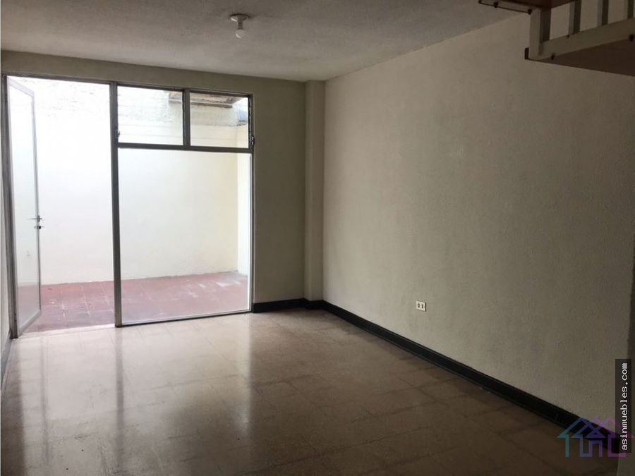 casa en condominio 20 calle zona 14