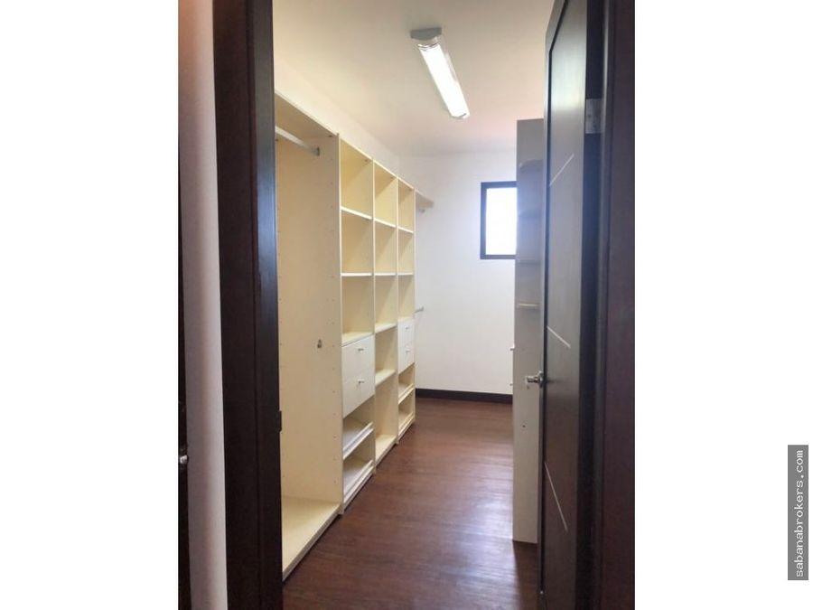 casa en condominio amplia y segura en guachipelin