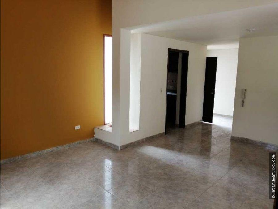casa en condominio bella suiza ah