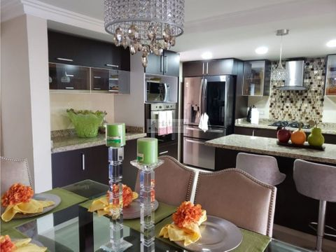 casa en venta en condominio en urbanizacion la flora cali fd