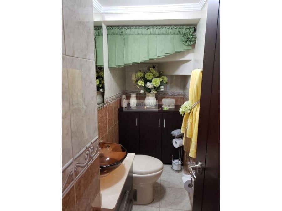 casa en venta en condominio en rincon de la flora cali fd