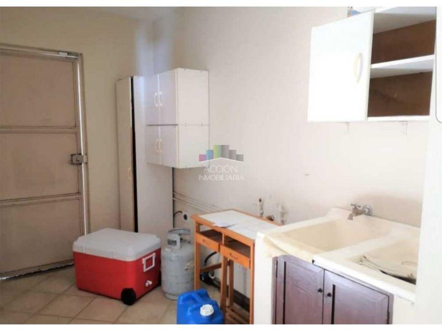 casa en condominio guachipelin escazu
